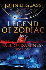 Legend of Zodiac - Fall of Darkness